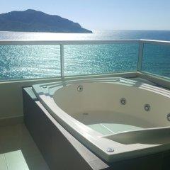 Отель Las Flores Beach Resort спа фото 2