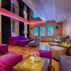 Leonardo Royal Hotel Berlin гостиничный бар