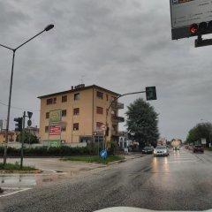 Отель Appartamento Fiera Vicenza Италия, Креаццо - отзывы, цены и фото номеров - забронировать отель Appartamento Fiera Vicenza онлайн парковка