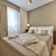 Отель Palazzo Violetta Мальта, Слима - отзывы, цены и фото номеров - забронировать отель Palazzo Violetta онлайн комната для гостей