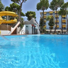 Hotel Fabrizio бассейн фото 3