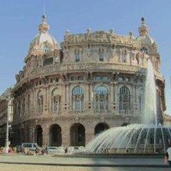 Отель Royal Suite Генуя городской автобус