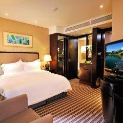 Отель Binbei Yiho Hotel Китай, Сямынь - отзывы, цены и фото номеров - забронировать отель Binbei Yiho Hotel онлайн комната для гостей фото 4