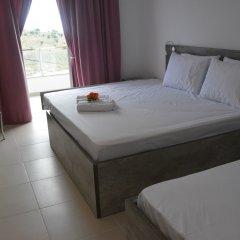 Hotel Mucobega 2 Саранда комната для гостей фото 4