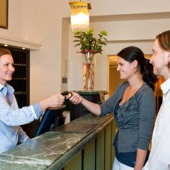 Hotel Johann Strauss фото 8