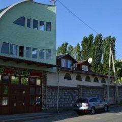 Отель Eco House фото 29