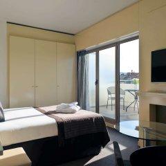 Отель Mercure Centre Notre Dame Ницца комната для гостей