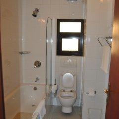 Отель Three Arms ванная