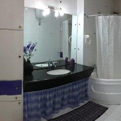 Апартаменты Atelier Atenea Apartments Агридженто ванная