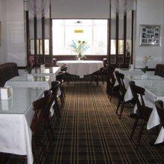 Rock Dene Hotel - Guest House питание фото 2