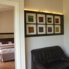 Отель B&B Kapì Country Алжеро комната для гостей