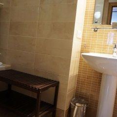 Отель Aparthotel Résidence Bara Midi Бельгия, Брюссель - отзывы, цены и фото номеров - забронировать отель Aparthotel Résidence Bara Midi онлайн ванная