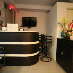 Отель Bann Bunga интерьер отеля фото 2