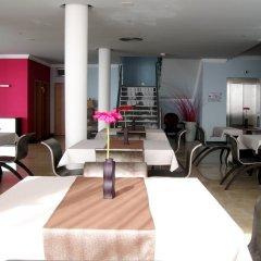 Отель Apartamentos Baia Brava Санта-Крус фото 9