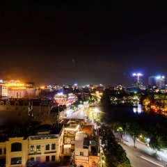 Отель Hanoi Morning Hotel Вьетнам, Ханой - отзывы, цены и фото номеров - забронировать отель Hanoi Morning Hotel онлайн городской автобус