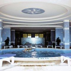 Отель Riu Helios Bay Болгария, Аврен - отзывы, цены и фото номеров - забронировать отель Riu Helios Bay онлайн бассейн