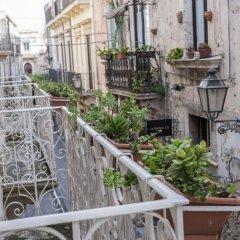 Hotel Gargallo Сиракуза балкон