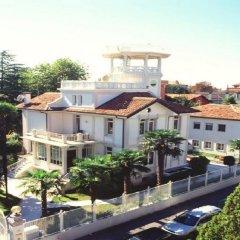 Hotel Villa Delle Palme балкон