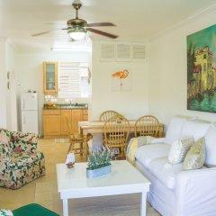 Отель Kingston Luxury Condo Apartment Ямайка, Кингстон - отзывы, цены и фото номеров - забронировать отель Kingston Luxury Condo Apartment онлайн комната для гостей фото 2