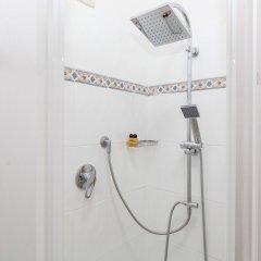 Отель Ora Guesthouse Италия, Рим - отзывы, цены и фото номеров - забронировать отель Ora Guesthouse онлайн ванная фото 2