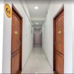 Отель Metro Port City Hotel Шри-Ланка, Коломбо - отзывы, цены и фото номеров - забронировать отель Metro Port City Hotel онлайн интерьер отеля фото 2