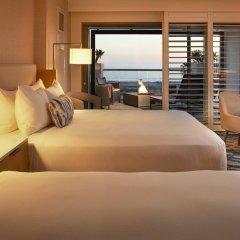 Отель Loews Santa Monica Санта-Моника комната для гостей фото 3