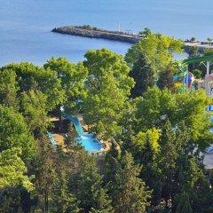 Sol Nessebar Bay Hotel - Все включено фото 3