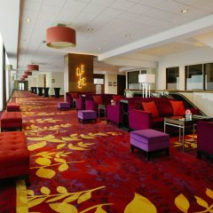 Warsaw Marriott Hotel Варшава интерьер отеля фото 2