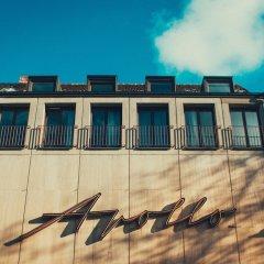 Отель Apollo Apartments Германия, Нюрнберг - отзывы, цены и фото номеров - забронировать отель Apollo Apartments онлайн фото 2