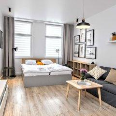 Отель RentPlanet Apartament Polwiejska Познань комната для гостей фото 2