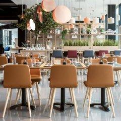 Отель Quality Hotel Pond Норвегия, Санднес - отзывы, цены и фото номеров - забронировать отель Quality Hotel Pond онлайн питание