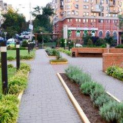 Отель Diplomat Aparthotel Киев фото 9