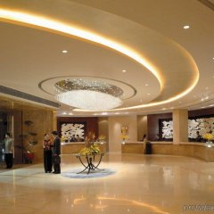 Shangri-la Hotel, Shenzhen интерьер отеля фото 3