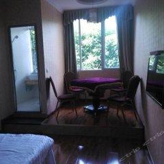 Donghuanfu Hotel комната для гостей фото 2