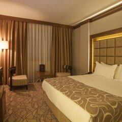 Grand Hotel Gaziantep комната для гостей фото 4