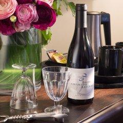Отель Castex Hotel Франция, Париж - отзывы, цены и фото номеров - забронировать отель Castex Hotel онлайн в номере