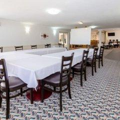 Отель MAS Country Gladstone Palms Motor Inn питание