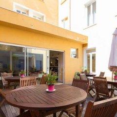 Отель Kyriad Nice Gare Франция, Ницца - 13 отзывов об отеле, цены и фото номеров - забронировать отель Kyriad Nice Gare онлайн