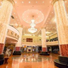 Saigon Halong Hotel интерьер отеля фото 2