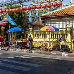 Vivit Hostel Bangkok детские мероприятия фото 2