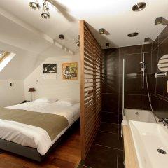 Отель Saint Gery Boutique Брюссель комната для гостей фото 3