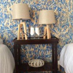 Отель Marina Lounge Hostel Португалия, Понта-Делгада - отзывы, цены и фото номеров - забронировать отель Marina Lounge Hostel онлайн комната для гостей фото 3