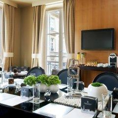 Отель Renaissance Paris Vendome Hotel Франция, Париж - отзывы, цены и фото номеров - забронировать отель Renaissance Paris Vendome Hotel онлайн помещение для мероприятий