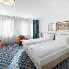 Hotel Stella Maris комната для гостей