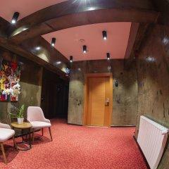 Отель Meydan Besiktas Otel интерьер отеля фото 2