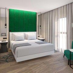 Отель NH Hotel Porto Jardim Португалия, Порту - отзывы, цены и фото номеров - забронировать отель NH Hotel Porto Jardim онлайн комната для гостей