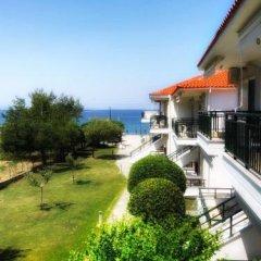 Отель Miramare Hotel Греция, Ситония - отзывы, цены и фото номеров - забронировать отель Miramare Hotel онлайн фото 7
