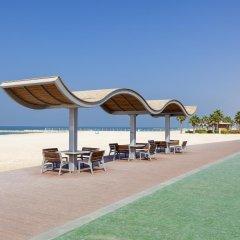 Отель The Palace at One&Only Royal Mirage пляж фото 2