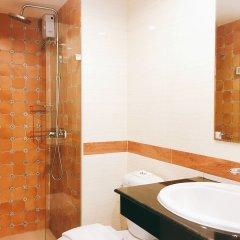 Отель Patra Boutique Бангкок ванная фото 2
