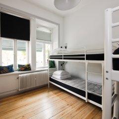 Отель City Backpackers Hostel Швеция, Стокгольм - 3 отзыва об отеле, цены и фото номеров - забронировать отель City Backpackers Hostel онлайн в номере фото 2